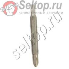 BIT 2-117 для шуруповерта Makita BFR 440 (784248-9)